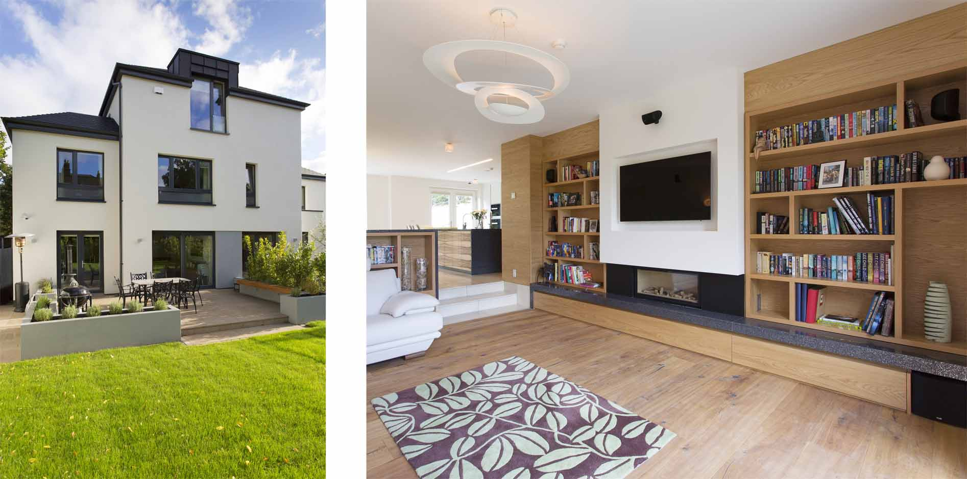 enerphit certification received for house renovation in dublin 4