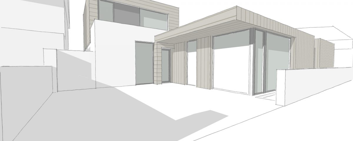 Planning Permission Granted for a new house in Glenageary | Bright ...